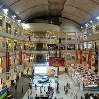 Photo taken at The Forum Value Mall by Rithika S. on 6/7/2013