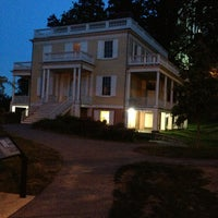 Das Foto wurde bei Hamilton Grange National Memorial von Andy S. am 6/6/2013 aufgenommen