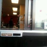 Photo taken at Dunkin Donuts by Shameka J. on 12/24/2012