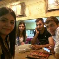 Photo taken at Caffe Çaplin by Elif S. on 7/16/2015