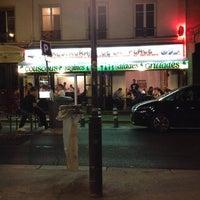 Photo prise au Le Tais par giuliana v. le8/4/2014