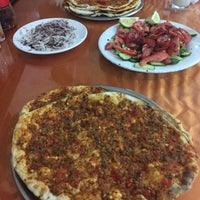 Photo taken at Lale Restorant by Emin Y. on 8/8/2016