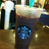 Photo taken at Starbucks by Tisha C. on 5/17/2013