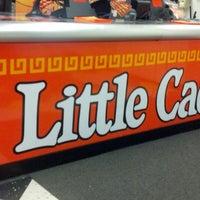 Photo taken at Little Caesars by Scott W. on 9/23/2013