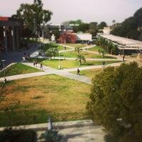 Photo taken at Orange Coast College by Alex S. on 1/29/2013