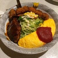 Photo taken at レストラン ハッスル by はる on 5/26/2016