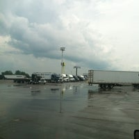 Photo taken at TravelCenters of America by Kerry B. on 7/3/2013