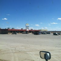 Photo taken at Ports To Plains Travel Plaza by Kerry B. on 3/30/2013