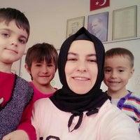 Photo taken at Narlıdere İlköğretim Okulu by Aslı S. on 11/24/2015