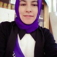 Photo taken at Narlıdere İlköğretim Okulu by Aslı S. on 11/19/2015