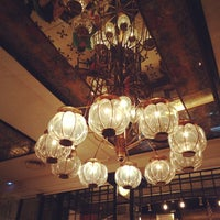 5/6/2013 tarihinde Liliya T.ziyaretçi tarafından Toto Restaurante & Wine Bar'de çekilen fotoğraf