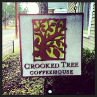 Photo taken at Crooked Tree Coffeehouse by Sara Dawn W. on 12/27/2012