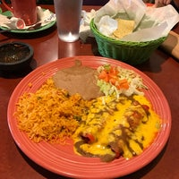 Photo taken at Las Palapas - Mexican Grill by Mike B. on 2/2/2017
