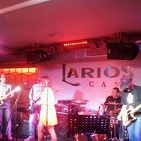 Foto tomada en Larios Café por Javier L. el 7/11/2013