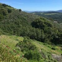 Photo taken at Los Altos Hills by Beatriz Z. on 3/26/2016