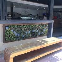 6/12/2017 tarihinde Beatriz Z.ziyaretçi tarafından Elixir Espresso Bar'de çekilen fotoğraf