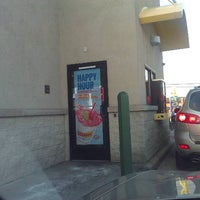 Photo taken at SONIC Drive In by shedrick l. on 1/6/2013