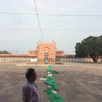 Photo taken at Taj Ul Masjid by Agni A. on 10/8/2017
