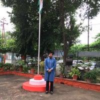 Photo taken at SBI by Agni A. on 8/15/2018