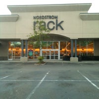 Photo Taken At Nordstrom Rack Golde Creek Plaza By Jim Y On 6 10