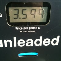 Photo taken at Costco Gasoline by Jim Y. on 7/2/2013