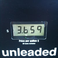 Photo taken at Costco Gasoline by Jim Y. on 7/10/2013