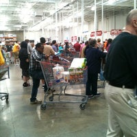 Photo taken at Costco Wholesale by Jim Y. on 7/12/2013