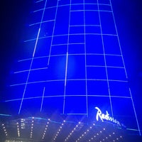 8/30/2017 tarihinde Can İlkar 🎲🎱ziyaretçi tarafından Radisson Blu Hotel'de çekilen fotoğraf