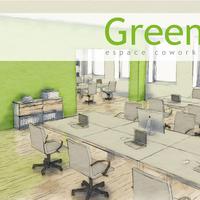 Photo prise au Greenlab Coworking par Greenlab Coworking le1/2/2015