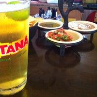 Photo taken at La Botana Fresco Grill & Cantina by Andrew T. on 2/27/2015