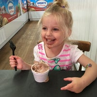 Photo taken at The Ice Cream Shop by barbara s. on 5/21/2017