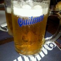 Photo taken at Parque Cervecero by Kary G. on 1/19/2013