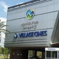 Photo taken at Mendoza Plaza Shopping by Kary G. on 1/30/2013
