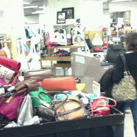 Photo taken at Macy's by Paul O. on 4/1/2013
