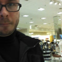 Photo taken at Macy's by Paul O. on 2/26/2015