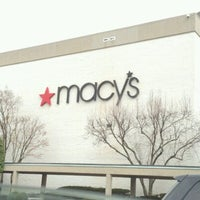 Photo taken at Macy's by Paul O. on 1/6/2013