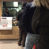 Photo taken at Pizza Hut Delivery by Dirk D. on 2/14/2017
