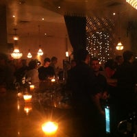 Photo taken at Tivoli Terrace by Burak I. on 12/5/2012