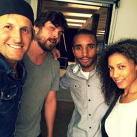 Photo taken at Lightbox Studio by Evan D. on 7/20/2013