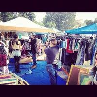 Foto tomada en Melrose Trading Post por Evan D. el 12/9/2012