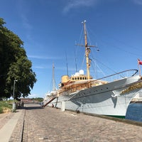 Photo taken at Korsør by Aleksandr V. on 8/1/2018