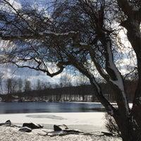 River styx park
