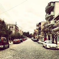 Photo taken at Komotini by Nicolas V. on 12/23/2012
