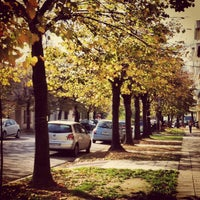 Photo taken at Komotini by Nicolas V. on 11/13/2012