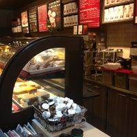 Photo taken at Starbucks by Scott R. on 12/17/2012