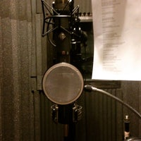 2/22/2015にMatt H.がPost Pro Recording Studioで撮った写真