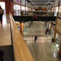 Photo taken at The Outlets at Sands Bethlehem by Joseph R. on 1/3/2013
