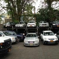 Photo taken at Enterprise Rent-A-Car by Jeff W. on 10/12/2012