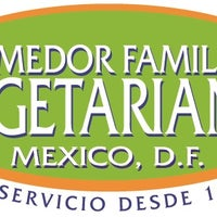 Foto tomada en Comedor Familiar Vegetariano por Comedor Familiar Vegetariano el 1/2/2015