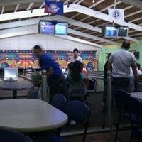 Photo taken at Bowling La Casona by Martin C. on 12/23/2012